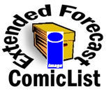 IMAGE COMICS Extended Forecast