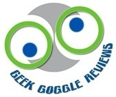 Brandon Borzelli's Geek Goggle Reviews