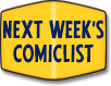 Next Week's ComicList