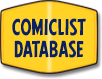 The ComicList Database, perfect for older or mobile browswers