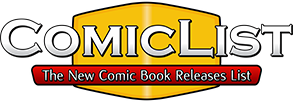 ComicList: The New Comic Book Releases List