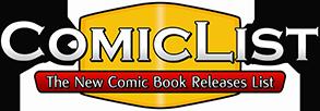 ComicList Headlines