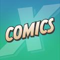 Comics by comiXology