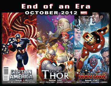 End Of An Era Mini-Poster (Promotional Item)