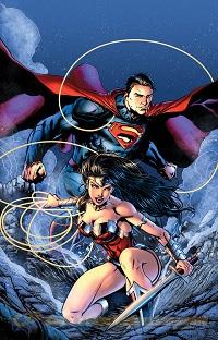 Justice League #14 (Jason Fabok Variant Cover)