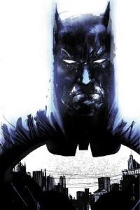 Batman #20 (Jock Variant Cover)