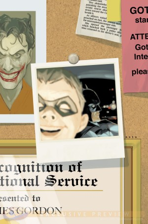 Batman And Robin #34 (Phil Noto DC Universe Selfie Variant Cover)