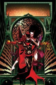 Batwoman #29 (Trevor McCarthy Regular Cover)