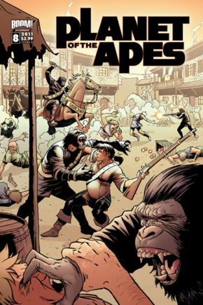 chapter 8 apes