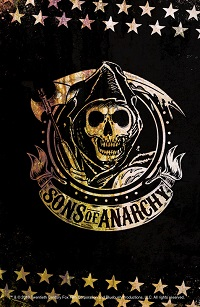 Sons Of Anarchy #1 (Of 6)(Cover B Mr Mayhem)