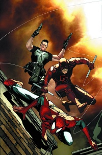 Avenging Spider-Man #6 (2nd Printing Variant Cover)