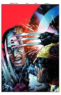 Avengers Vs X-Men #3 (Of 12)(Jim Cheung 4th Printing Variant Cover)