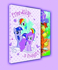 My Little Pony Friendship Is Magic #1 Complete 3rd Printing Box Set