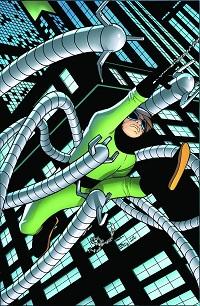 Amazing Spider-Man #700 (Humberto Ramos 5th Printing Variant Cover)