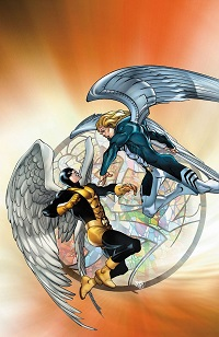 All-New X-Men #2 (Pasqual Ferry Variant Cover)