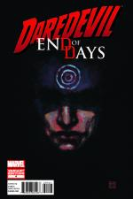 Daredevil End Of Days #4 (Of 8)(David Mack Variant Cover)