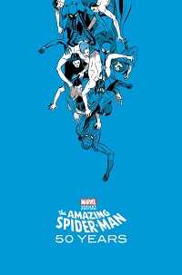 Amazing Spider-Man #692 (Marcos Martin Spider-Man Through The Decades 1990s Variant Cover)