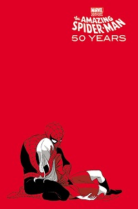 Amazing Spider-Man #692 (Marcos Martin Spider-Man Through The Decades 1970s Variant Cover)
