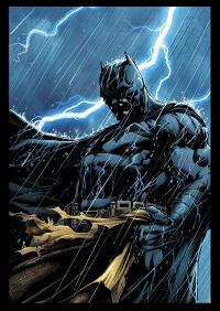 Detective Comics #18 (Jason Fabok Regular Cover)