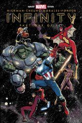 Infinity #1 (Of 6)(Arthur Adams Hero Variant Cover)
