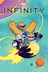 Infinity #2 (Of 6)(Skottie Young Variant Cover)