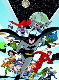Justice League #33 (Darwyn Cooke Batman 75 Variant Cover)