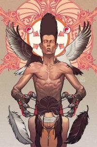 X-Men Legacy #5 (Jorge Molina Variant Cover)