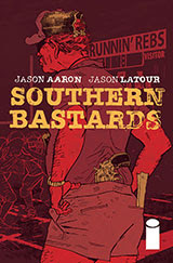 Southern Bastards #2 (2nd Printing Variant Cover)