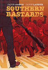 Southern Bastards #1 (2nd Printing Variant Cover)