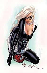 Superior Spider-Man #20 (J. Scott Campbell Variant Cover)