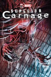 Superior Carnage #1 (Of 5)(Marco Checchetto Variant Cover)