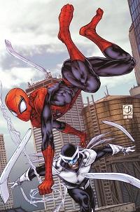 Superior Foes Of Spider-Man #1 (Shane Davis Artist Variant Cover)