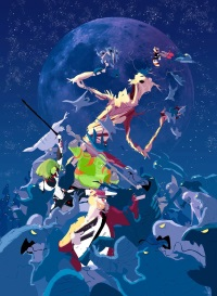 Thor God Of Thunder #24 (Pascal Campion Guardians Of The Galaxy Variant Cover)