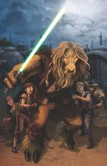 STAR WARS: DARK TIMES FIRE CARRIER #1