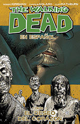 Walking Dead Volume 4 Spanish Language Edition TP