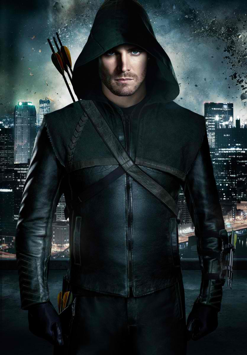arrow cw tv show - photo #6