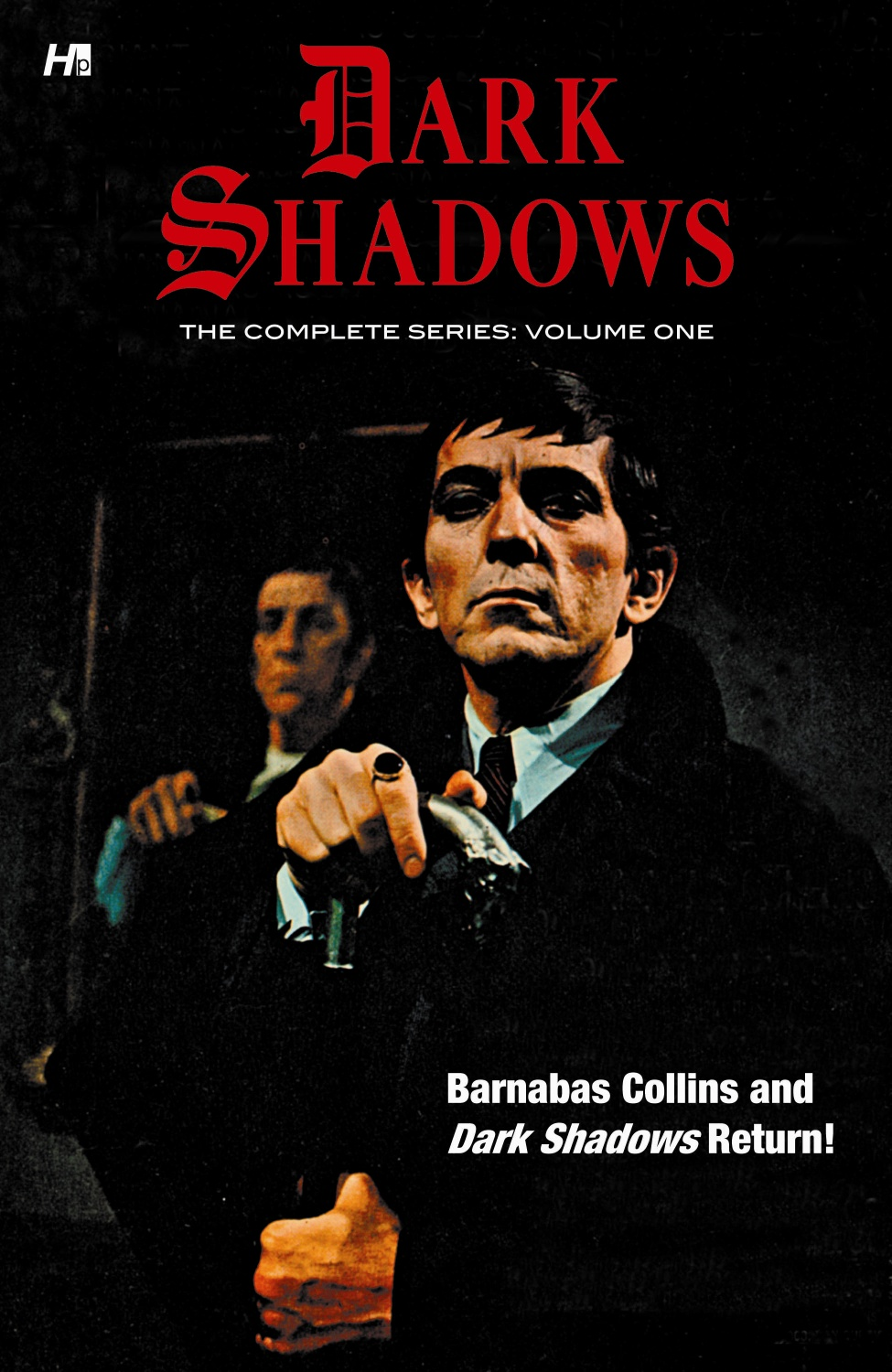 DARK SHADOWS: The Complete Series Volume One; ISBN 1-932563-45-8; Full ...