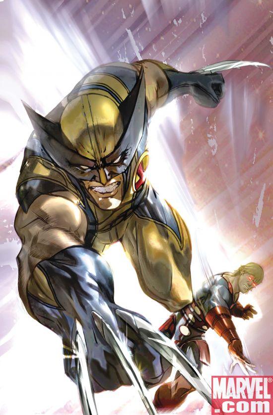 X Out Reviews >> The X-Men Versus The Eternals!