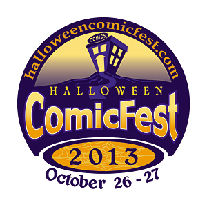 Halloween ComicFest 2013 comic book lineup announced - Date Halloween 2013