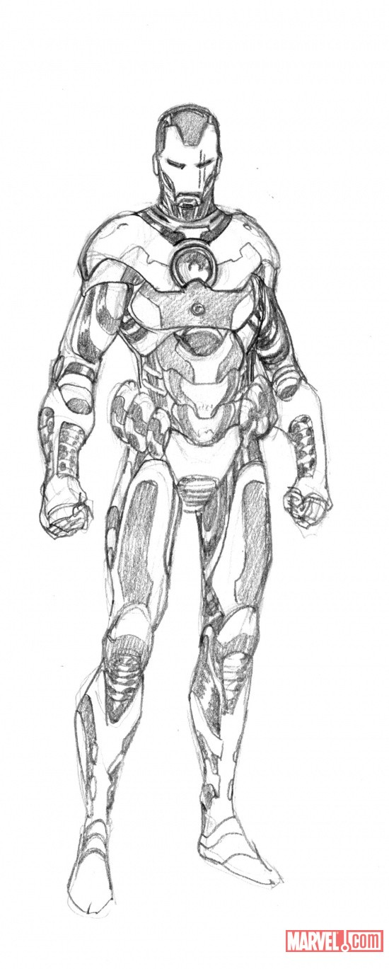 Iron Man 2 0 War Machine Evolved