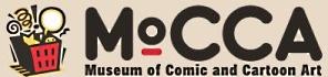 Museum of Comics and Cartoon Art
