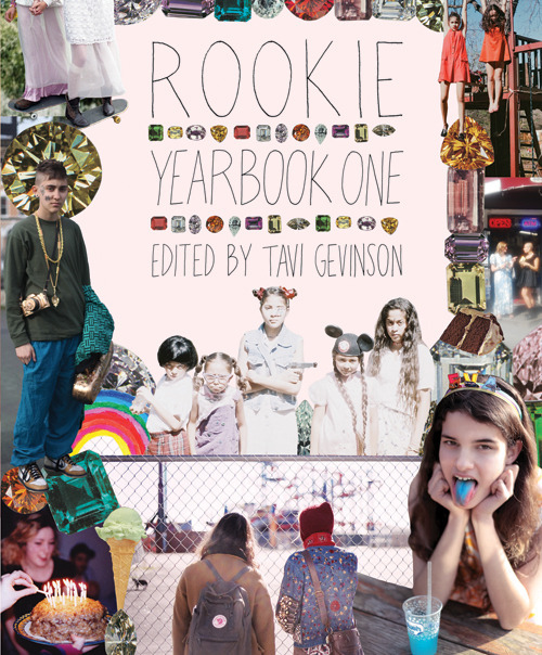 ROOKIE YEARBOOK ONE Initiates Book Launch And Signing
