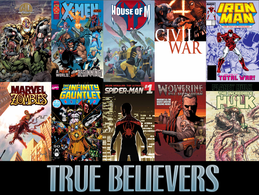 True Believers, The* True Believers - True Believers