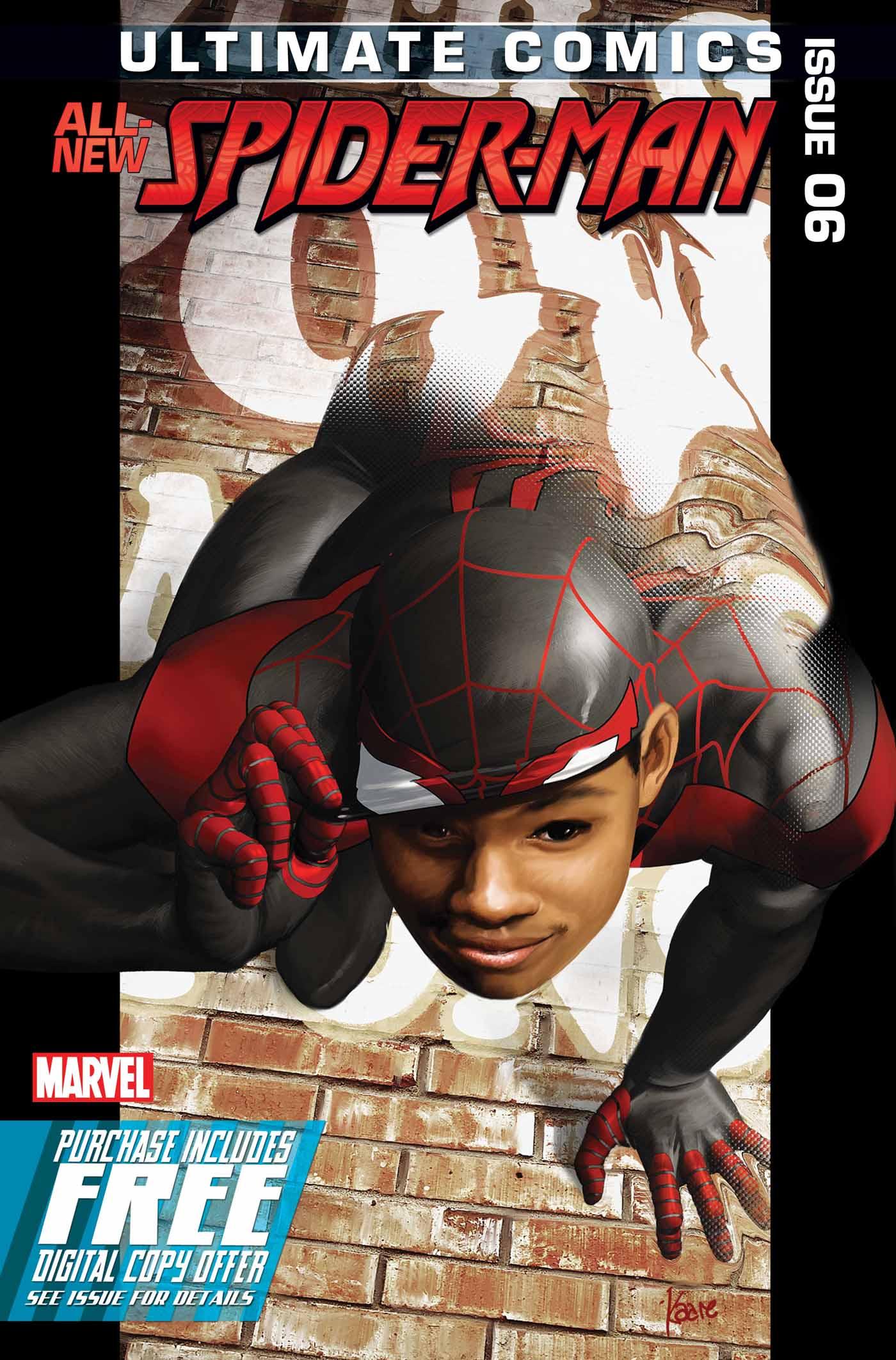 Ultimate comics to offer free digital downloads in 2012 - Marvel spiderman comics pdf ...