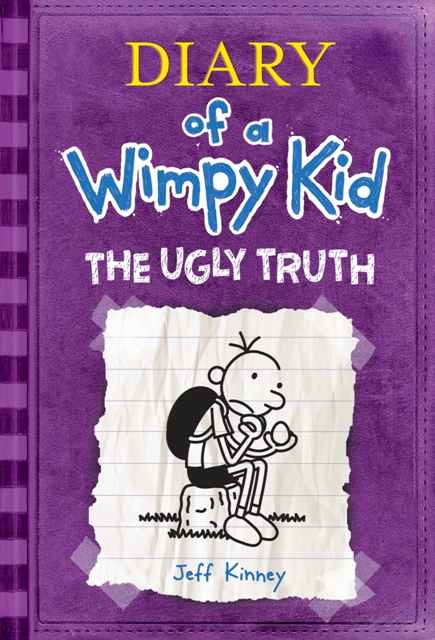 Diary Wimpy Kid Common Sense Media