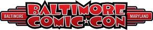 Baltimore Comic-Con 2013