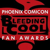 Bleeding Cool Fan Awards