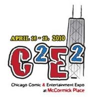 Chicago Comic & Entertainment Expo 2010