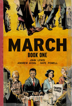 March (Book One)
