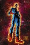Marvelman By Joe Quesada Poster